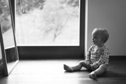 Dokumentarna družinska fotografija